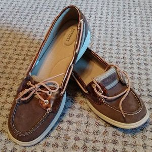 Sperry Shoes - Sperry Top Sider boat shoes
